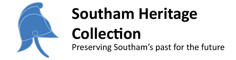 Southam Heritage Collection Retina Logo